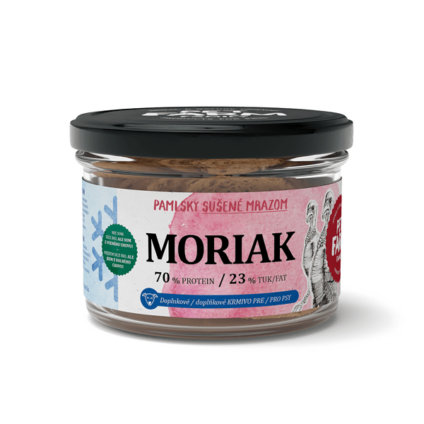 Pet Farm Family RAW Moriak 40 g