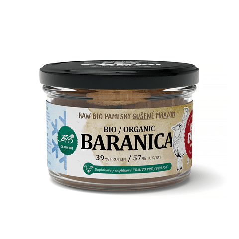 Pet Farm Family RAW Baranica 40 g