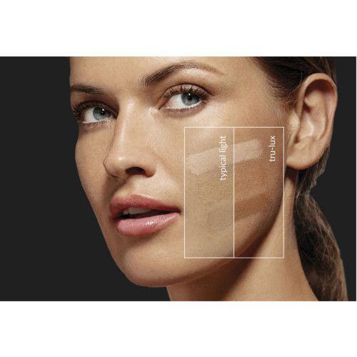 Kosmetické zrcátko Sensor Touch s ovládáním intenzity LED osvětlení, 5x zvětšení