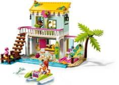 LEGO Friends 41428 hiša na plaži