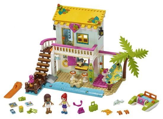 LEGO Friends 41428 Tengerparti ház
