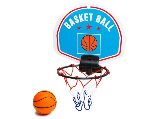 Fun2 Give Basketball set (basketbal)