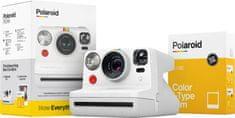 POLAROID Now Everything Box polaroidni fotoaparat, bijeli