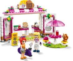 LEGO Friends 41426 Kavarna v parku mesta Heartlake