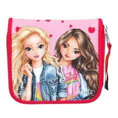 Top Model Denarnica , Candy in Talita, roza