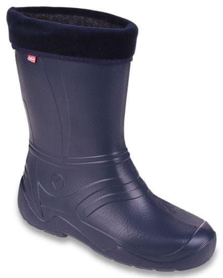 Befado 162Q103 fantovski gumijasti škornji, podloženi