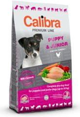 Calibra DogPremium Line Puppy&Junior 12kg