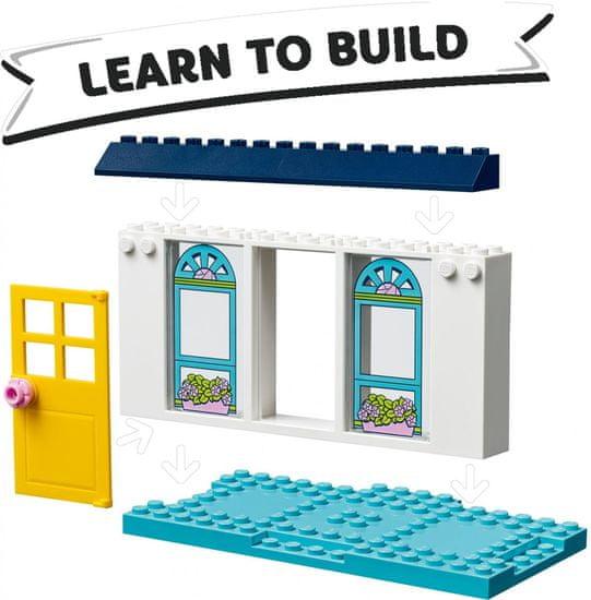 LEGO Friends 41398 Stephanie in njen dom