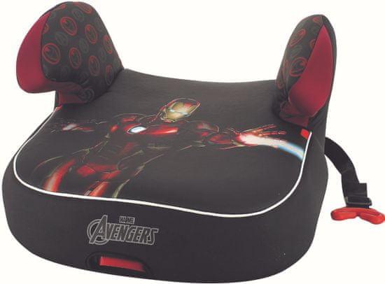 Nania Dream Easyfix Iron Man LX 2020 jahač