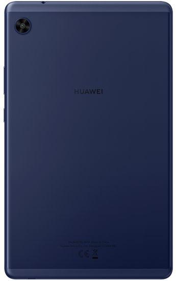 Huawei tablet MatePad T8, 2GB/16GB, Wi-Fi, Deepsea Blue