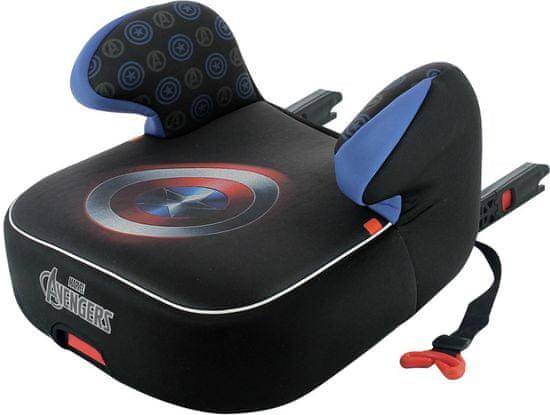 Nania Dream Easyfix Captain America LX 2020 jahač