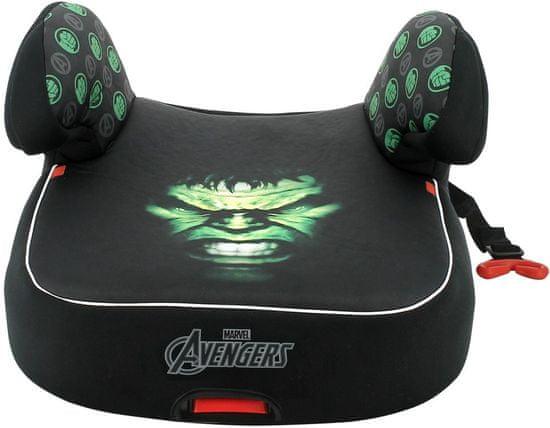 Nania Dream Easyfix Hulk LX 2020 jahač