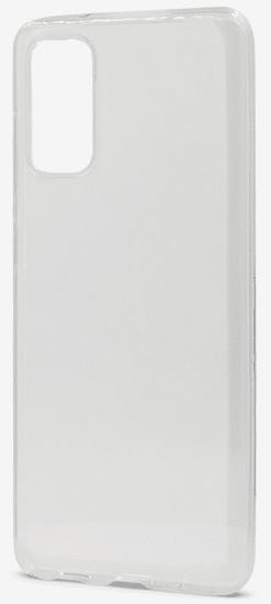 EPICO Ronny Gloss Care zaščitni ovitek za Samsung Galaxy A51, prozoren, bel