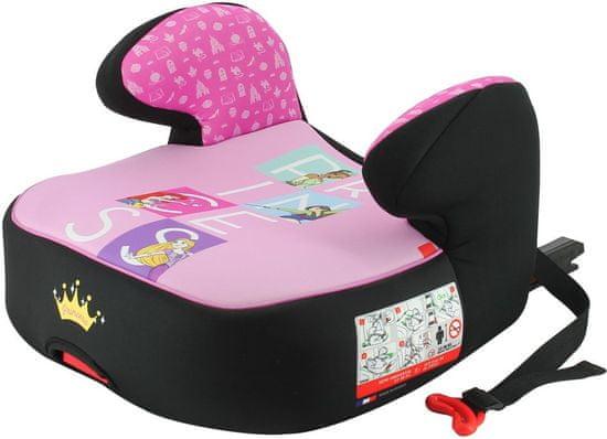 Nania Dream Easyfix Princess Luxe 2020 jahač