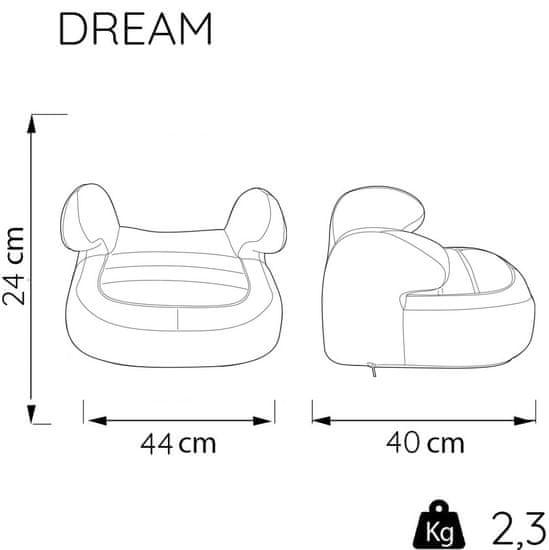 Nania Dream Iron Man LX 2020 jahač