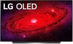 LG OLED77CX