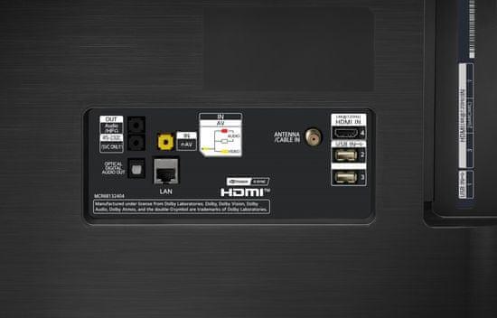 LG OLED77CX + Cashback 10 000 Kč
