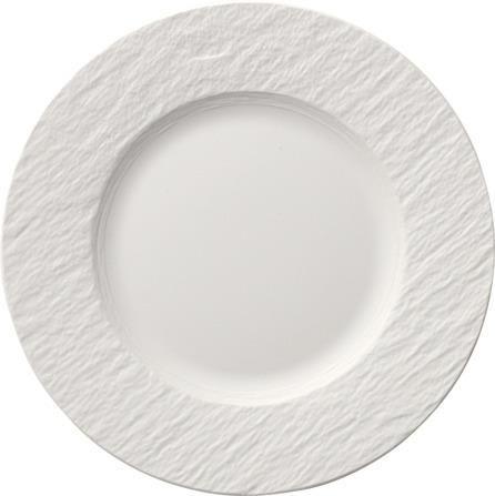 Villeroy & Boch krožnik za solato, 22 cm, bel
