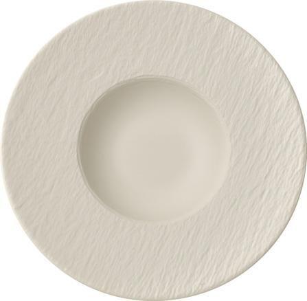 Villeroy & Boch krožnik za testenine, 30 cm, bel