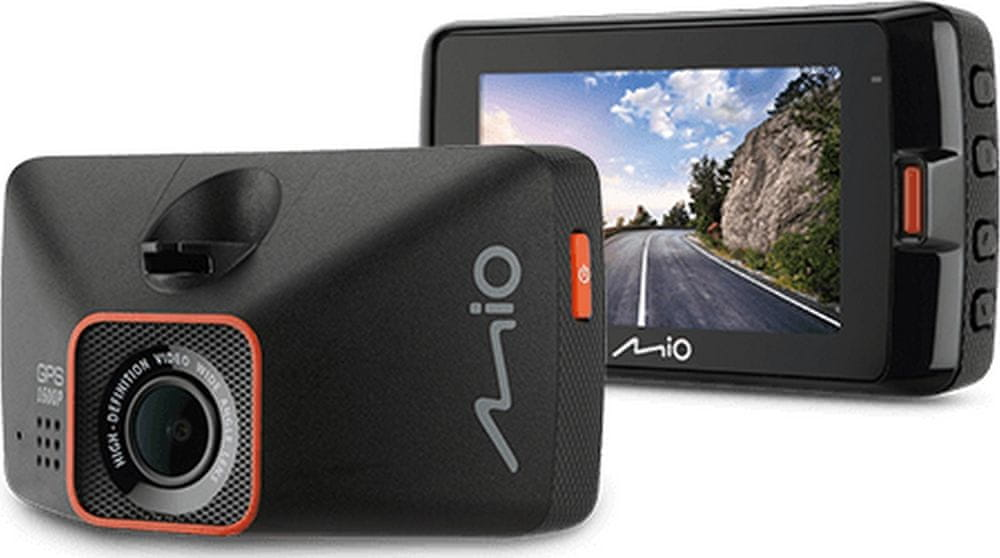 MIO MiVue 795 GPS 2.5K QHD