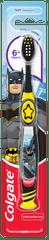 Colgate Smiles Youth 6+ let (Batman/Wonder Woman)