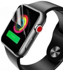 Coteetci COTEetCI tvrzená folie pro Apple watch 44 mm CS2215-44