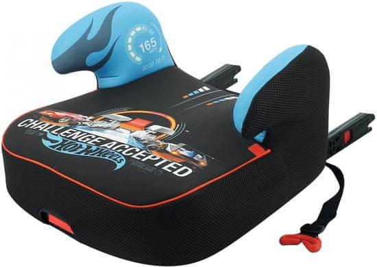 Nania otroški avtosedež Dream EasyFix Hot Wheels