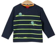 s.Oliver dětské tričko 86 tmavě modrá