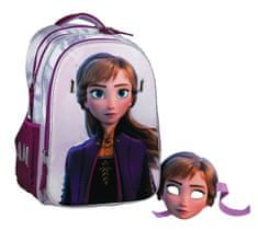 GIM Batoh Frozen Anna s maskou