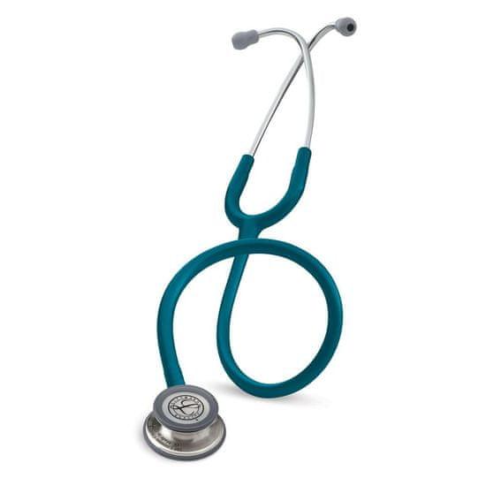 Littmann Classic III 5623, stetoskop pre internú medicínu, karibská modrá