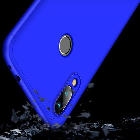 GKK 360 Full Body műanyag tok Xiaomi Redmi 7, kék