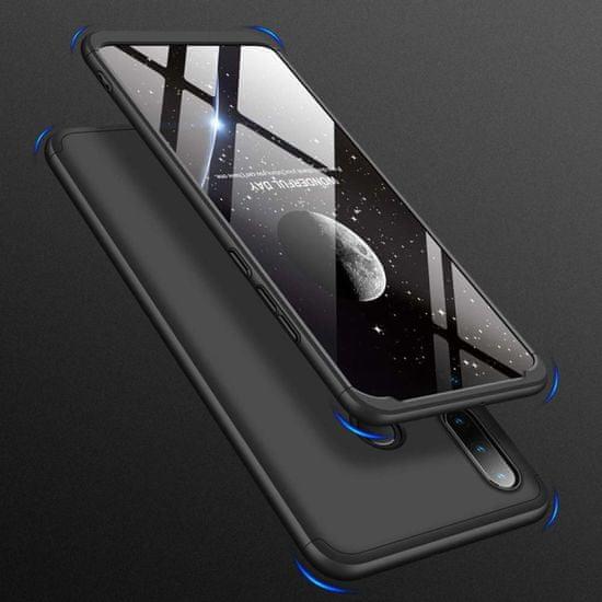 GKK 360 Full Body műanyag tok Huawei P30 Lite, fekete