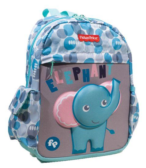 GIM dječji ruksak Junior Fisher Price Elephant, motiv slona