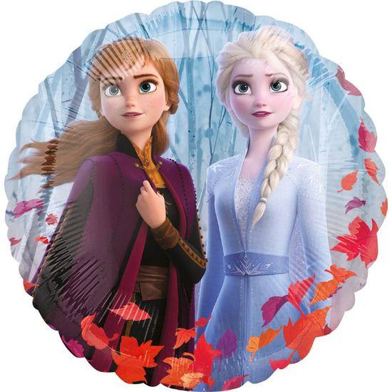 Amscan Fóliový balónek Frozen 2
