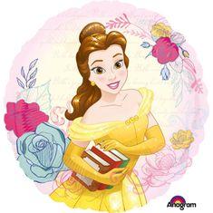 Amscan Fóliový balónek Šípková růženka