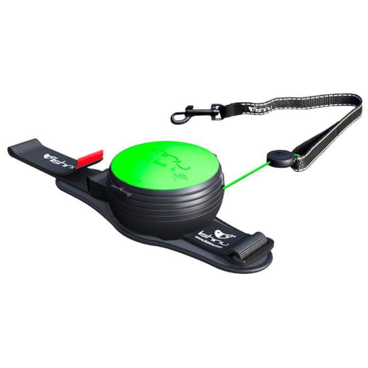 Lishinu 3, Neon Green S (5-7 kg)