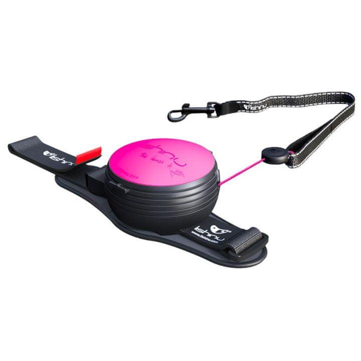 Lishinu 3, Neon Pink S (5-7 kg)
