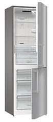 Gorenje NRK6192ES5F prostostoječi kombinirani hladilnik