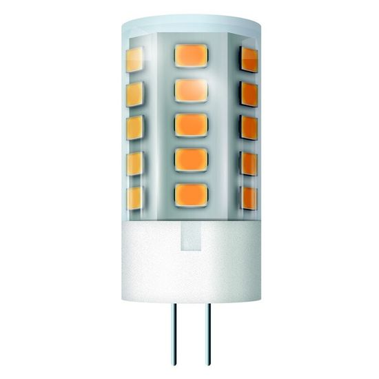 ETA LED žarnica, G4, 2,5 W, toplo bela - Odprta embalaža