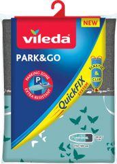 VILEDA Viva Express Park&Go huzat