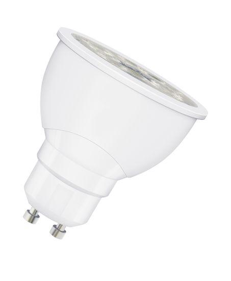 LEDVANCE Smart ZB PAR16D 4,5W/827 230V GU10