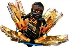 LEGO Ninjago 70685 Spinjitzu Strike - Cole