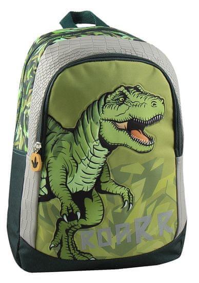 MaDe plecak Dino
