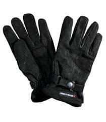 Bottari rokavice za motocikle, semiš, L