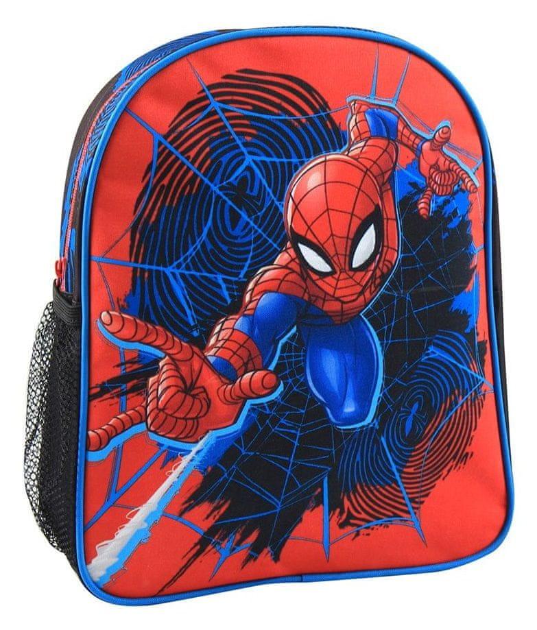 MaDe Batoh Spiderman