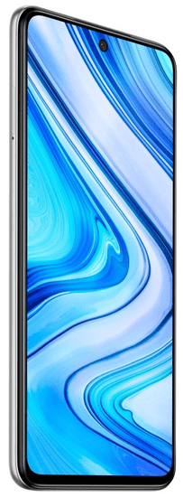 Xiaomi Redmi Note 9 Pro pametni telefon, 6GB/64GB, Global Version, Glacier White