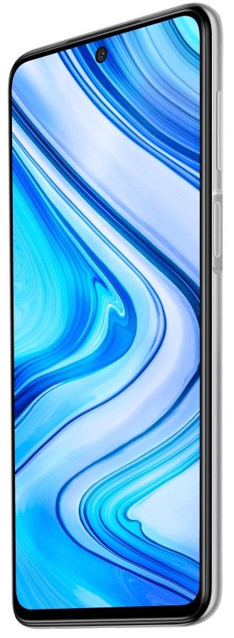 Xiaomi Redmi Note 9 Pro, 6GB/64GB, Global Version, Glacier White