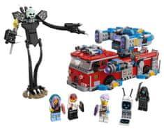 LEGO Hidden Side 70436 Duhovito gasisko vozilo