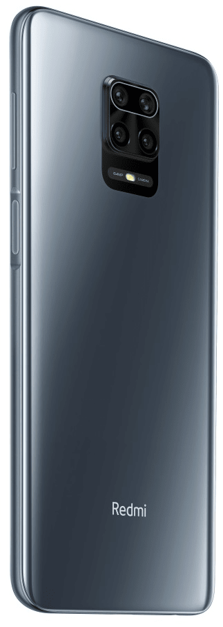 Xiaomi Redmi Note 9 Pro, 6GB/128GB, Global Version, Interstellar Grey - rozbaleno