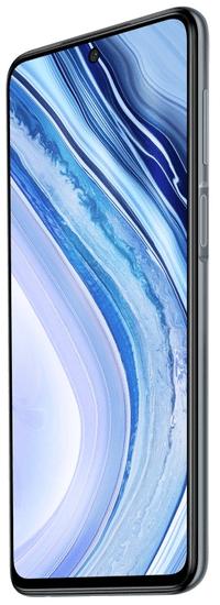 Xiaomi Redmi Note 9 Pro, 6GB/64GB, Global Version, Interstellar Grey